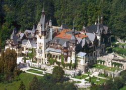 ДРАКУЛА ТУРА – БУКУРЕШТ и дворците во Трансилванија