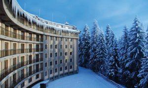 Hotel Orpheus 4* – Pamporovo, Bugarija