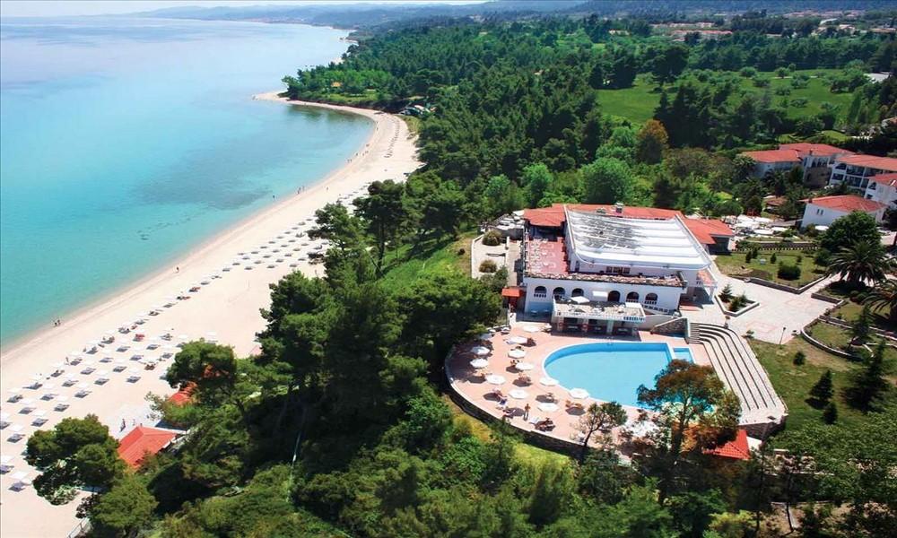 Хотел PASHOS Криопиги