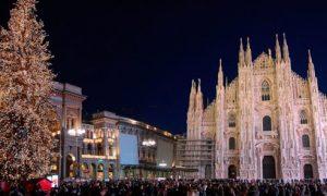 Милано – Нова Година 2020 – Сигурна Реализација