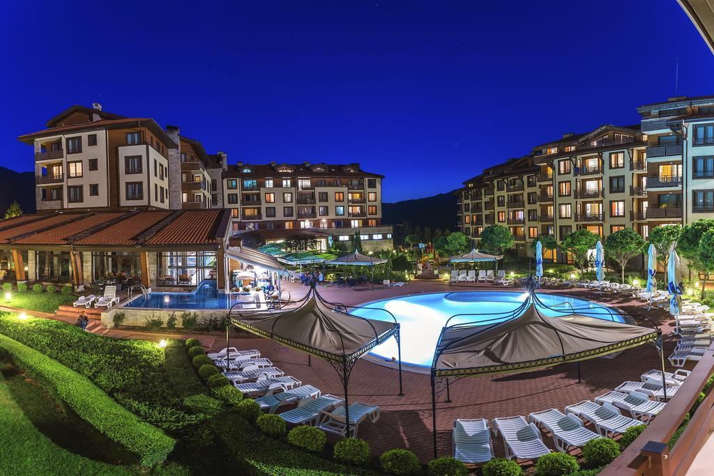 Hotel Murite 4* – Razlog, Bugarija