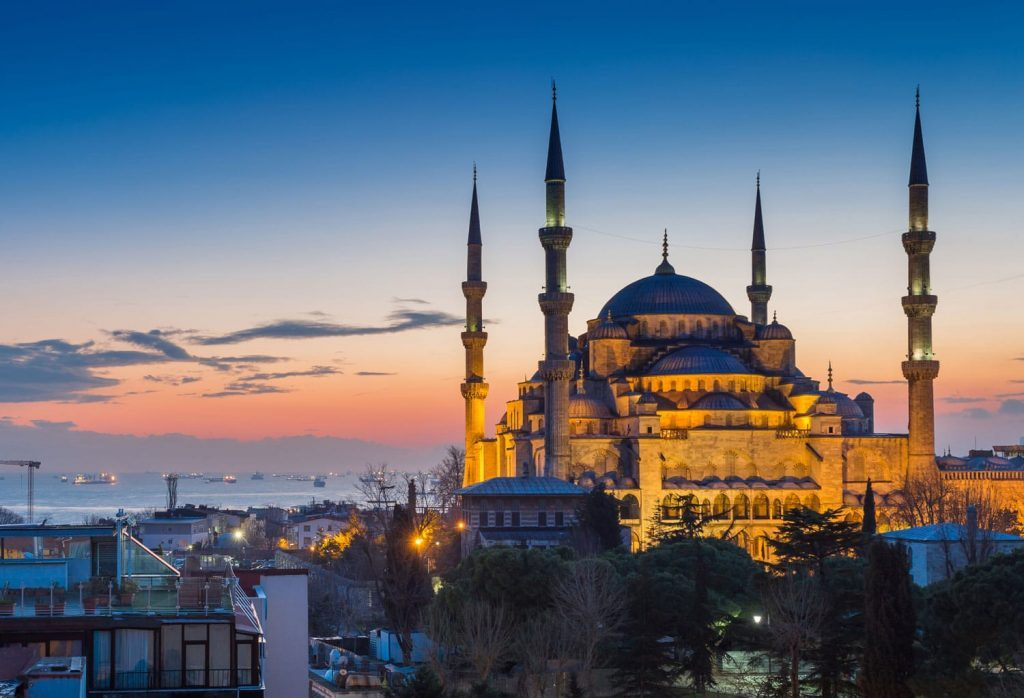 11ти Октомври – Истанбул – Сигурна Реализација