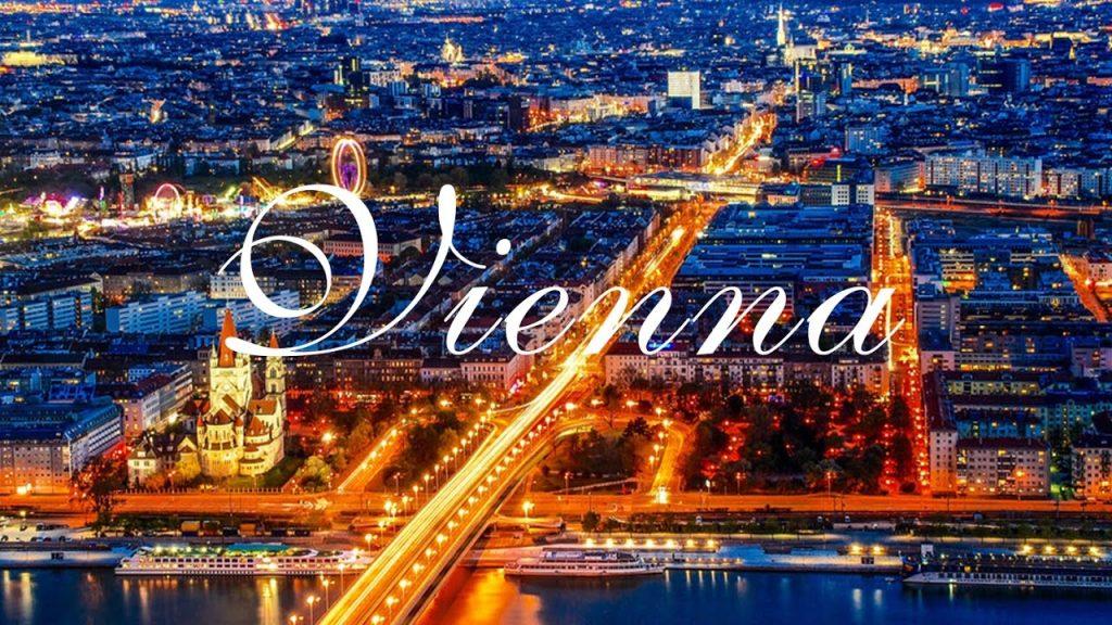 Виена – 8ми Март 2019