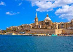 Малта – 8ми Март