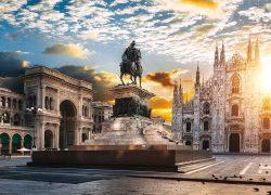 Милано -8ми Март 2019