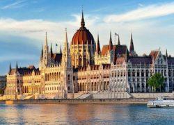 Будимпешта – Братислава- Велигден 2019