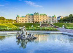 Братислава – Виена – 8ми Март 2019 (Авио Програма)