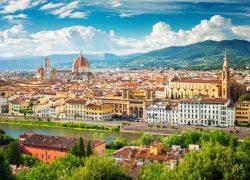 Фиренца и Чинкве Тере – Велигден 2019 – Сигурна Реализација
