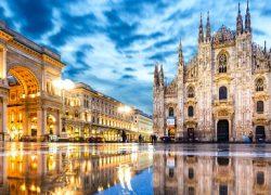 Милано – Велигден 2019 -Сигурна Реализација