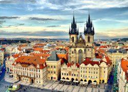 Прага – Велигден 2019