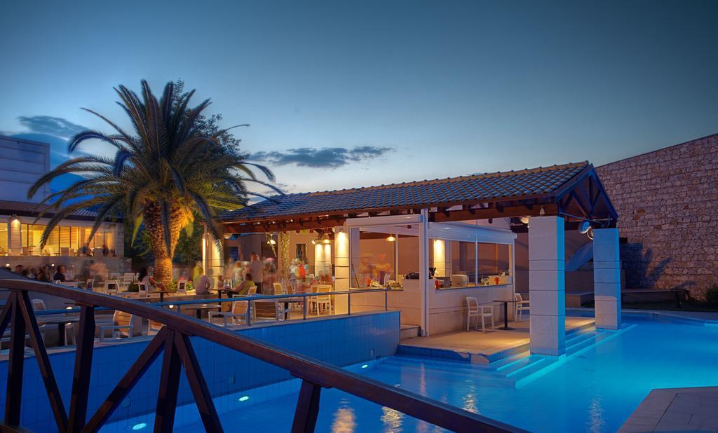 HOTEL BOMO CLUB OLYMPUS GRAND RESORT  4* – LEPTOKARIA