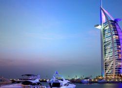 Дубаи – 07-14.11.2019