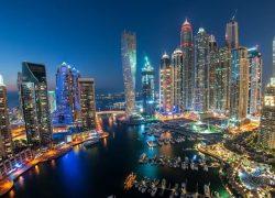 Нова Година 2021 – Дубаи