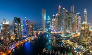 Дубаи – Август/Септември
