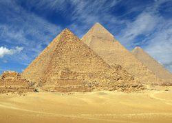 Египет – Каиро – Хургада – 15.10.2019