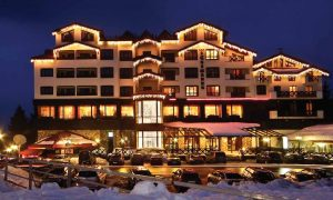 Hotel Snezhanka 3* – Pamporovo, Bugarija