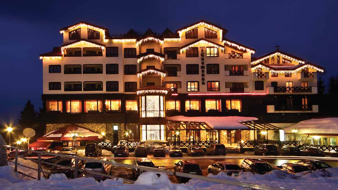 You are currently viewing Hotel Snezhanka 3* – Pamporovo, Bugarija
