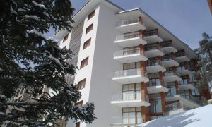 Hotel Dafovska 3* – Pamporovo, Bugarija