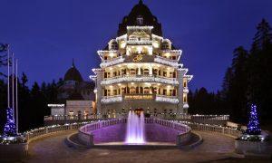 Hotel Festa Winter Palace 5* – Borovec, Bugarija