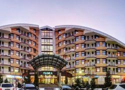 Hotel Flora Complex 4* – Borovec, Bugarija