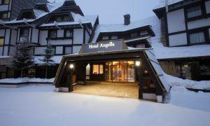 Hotel Angella Family 4* – Kopaonik, Srbija