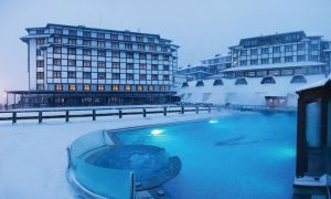 Grand Hotel & Spa 4*- Kopaonik, Srbija