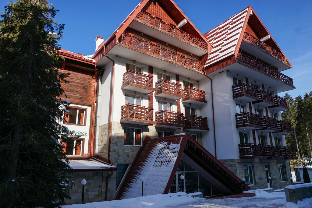 Hotel Iglika Palace 4* – Borovec, Bugarija