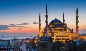 Истанбул – Нова Година 2020 – Сигурна Реализација
