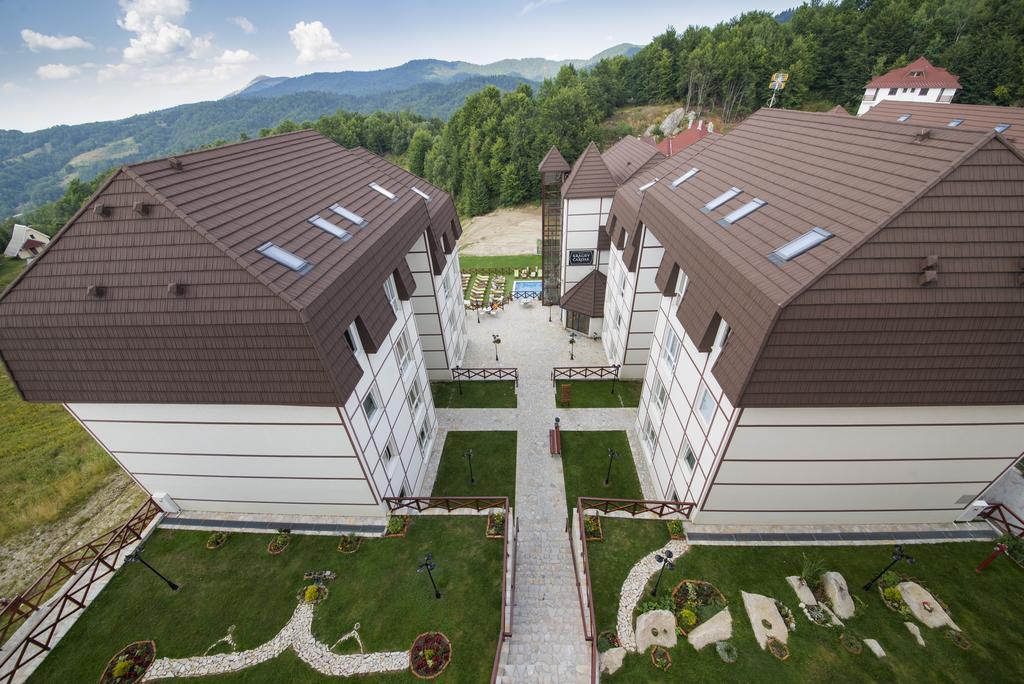 Hotel Kraljevi Čardaci 4* – Kopaonik, Srbija