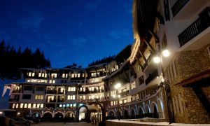 Hotel Grand Monastery 4* – Pamporovo, Bugarija