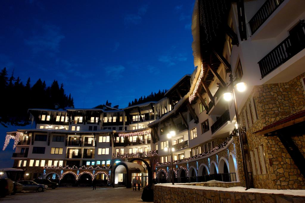 You are currently viewing Hotel Grand Monastery 4* – Pamporovo, Bugarija