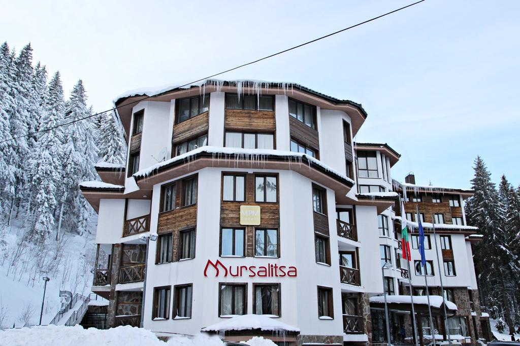 Mursalitsa Spa Hotel 3* – Pamporovo, Bugarija