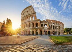 11ти Октомври – Рим – Неапол – Тиволи