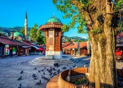 11ти Октомври – Сараево – Сигурна Реализација