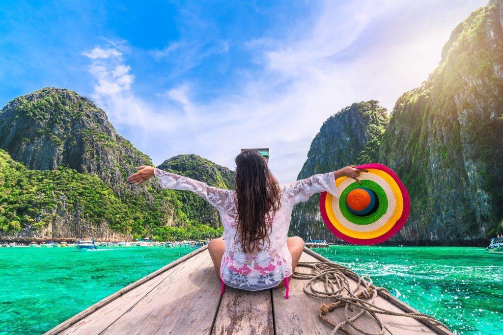 Тајланд – Бангкок – Патаја – Пукет – Ноември/Декември 2019
