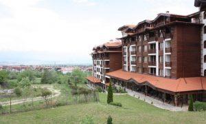 Kompleks Panorama 4* – Bansko, Bugarija