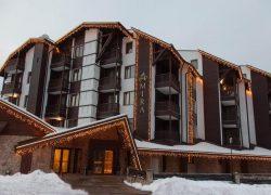 Hotel Amira 5* – Bansko, Bugarija