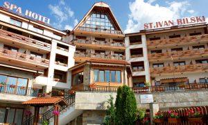 St.Ivan Rilski 4* – Bansko, Bugarija