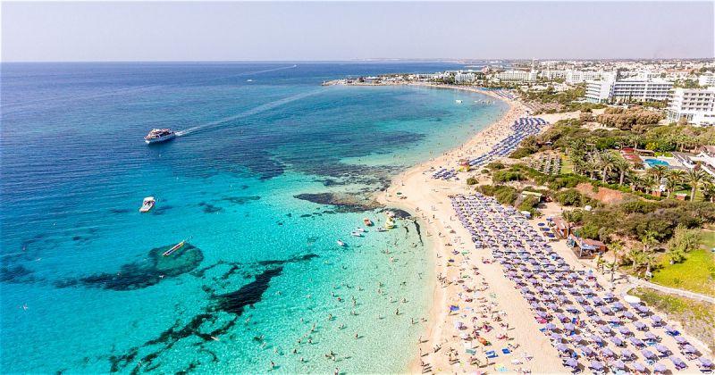 8ми Декември – Кипар