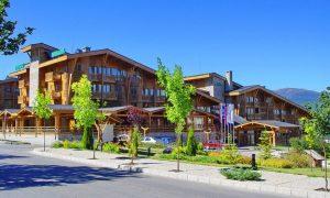 8ми Декември – Хотел Пирин Голф & Спа 5* – Банско, Бугарија