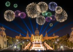 Барселона – Нова Година 2020 – Авионска Програма