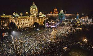 Белград – Нова Година 2020 – Сигурна Реализација