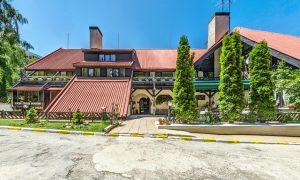 Hotel Breza 3* – Borovec, Bugarija