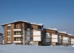 Hotel Green Life Ski & Spa 4* – Bansko, Bugarija