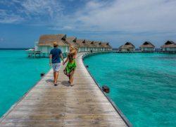 Малдиви – Нова Година 2020 – Авионска Програма