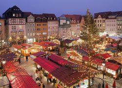 Christmas Market – Стразбург