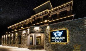 Wellness Hotel Bulgaria 4* – Bansko, Bugarija