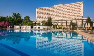 Athos Palace 4*- Kalitea, Grcija
