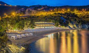 Bomo Club Tosca Beach 4* – Kavala, Grcija 31.01.2019 SPO