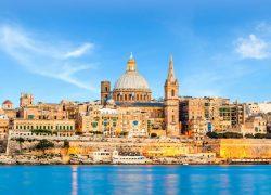 Малта – Нова Година 2020 – Авионска Програма